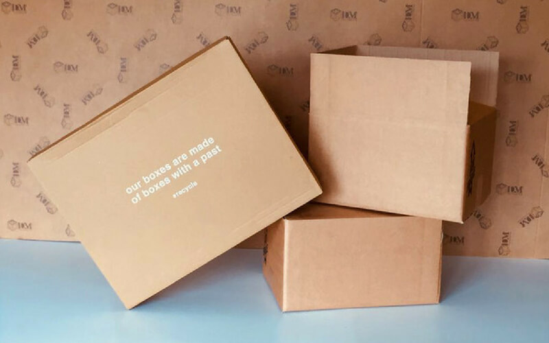 Tendenze packaging ecommerce